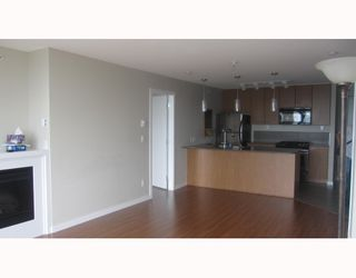 "Photo 5: # 2205 7063 HALL AV in Burnaby: Highgate Condo for sale in ""EMERSON"" (Burnaby South)  : MLS®# V776623"