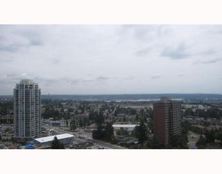 "Photo 10: # 2205 7063 HALL AV in Burnaby: Highgate Condo for sale in ""EMERSON"" (Burnaby South)  : MLS®# V776623"
