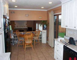 """Photo 3: 8445 SPENSER PL in Surrey: Bear Creek Green Timbers House for sale in """"FLEETWOOD"""" : MLS®# F2602129"""