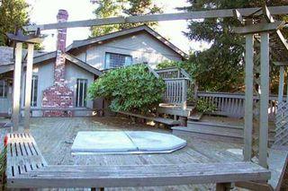 """Photo 2: 3 SHERWOOD PL in Tsawwassen: Tsawwassen East House for sale in """"THE TERRACE"""" : MLS®# V576760"""