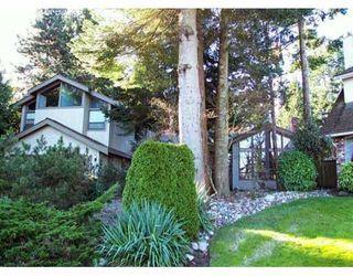 """Photo 1: 3 SHERWOOD PL in Tsawwassen: Tsawwassen East House for sale in """"THE TERRACE"""" : MLS®# V576760"""