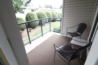 "Photo 6: #218 32085 GEORGE FERGUSON WAY in ABBOTSFORD: Condo for rent in ""ARBOUR COURT"" (Abbotsford)"