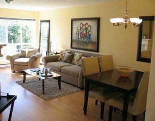 """Photo 3: 122 12633 NO 2 RD in Richmond: Steveston South Condo for sale in """"NAUTICA NORTH"""" : MLS®# V584554"""