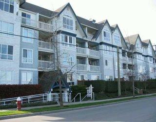 """Photo 1: 122 12633 NO 2 RD in Richmond: Steveston South Condo for sale in """"NAUTICA NORTH"""" : MLS®# V584554"""
