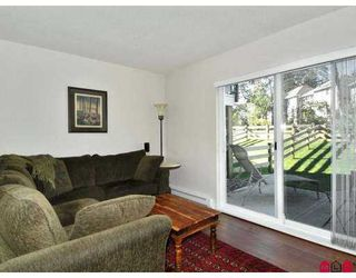 Photo 4: #49 15075 60th  Ave. in Surrey: Panorama Townhouse for sale : MLS®# F2725889