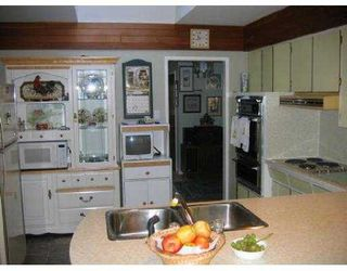 Photo 5: 1150 HANDSWORTH RD in North Vancouver: Canyon Heights NV House for sale : MLS®# V592602