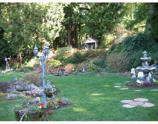 Photo 8: 1150 HANDSWORTH RD in North Vancouver: Canyon Heights NV House for sale : MLS®# V592602