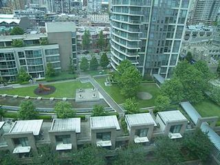 "Photo 5: 1502 1009 EXPO BV in Vancouver: Downtown VW Condo for sale in ""LANDMARK 33"" (Vancouver West)  : MLS®# V594781"