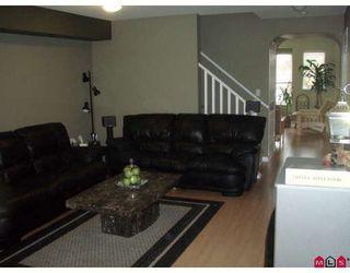 Photo 5: #53 18883 65th AV in Cloverdale: Townhouse for sale : MLS®# F2803739
