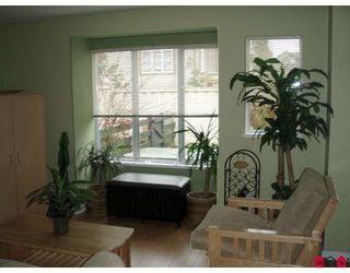 Photo 7: #53 18883 65th AV in Cloverdale: Townhouse for sale : MLS®# F2803739