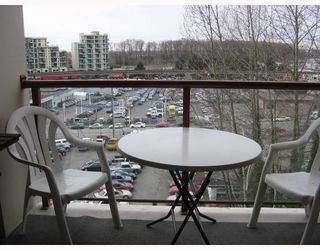 Photo 14: 503 220 11TH Street in New_Westminster: Uptown NW Condo for sale (New Westminster)  : MLS®# V696769