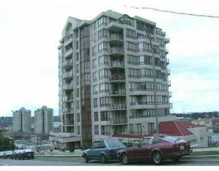 Photo 1: 503 220 11TH Street in New_Westminster: Uptown NW Condo for sale (New Westminster)  : MLS®# V696769