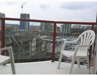 Photo 13: 503 220 11TH Street in New_Westminster: Uptown NW Condo for sale (New Westminster)  : MLS®# V696769