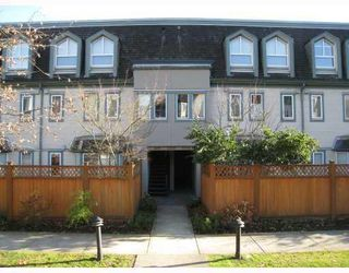 Photo 10: # 10 1215 BRUNETTE AV in Coquitlam: Condo for sale : MLS®# V756179