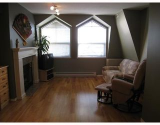 Photo 2: # 10 1215 BRUNETTE AV in Coquitlam: Condo for sale : MLS®# V756179