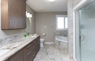 Photo 16: 5903 EDMONDS Crescent in Edmonton: Zone 57 House for sale : MLS®# E4165802