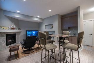 Photo 21: 5903 EDMONDS Crescent in Edmonton: Zone 57 House for sale : MLS®# E4165802