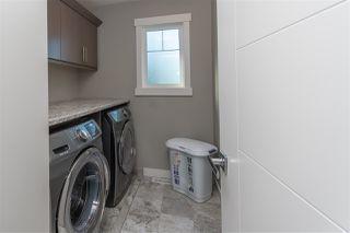 Photo 18: 5903 EDMONDS Crescent in Edmonton: Zone 57 House for sale : MLS®# E4165802