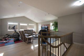 Photo 12: 5903 EDMONDS Crescent in Edmonton: Zone 57 House for sale : MLS®# E4165802