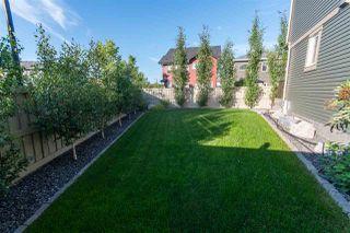 Photo 27: 5903 EDMONDS Crescent in Edmonton: Zone 57 House for sale : MLS®# E4165802