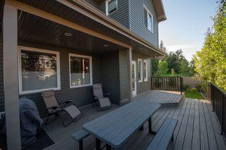 Photo 28: 5903 EDMONDS Crescent in Edmonton: Zone 57 House for sale : MLS®# E4165802