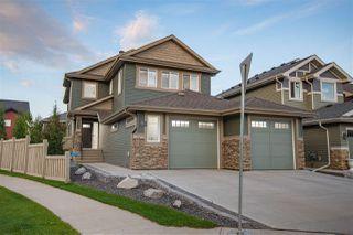 Photo 1: 5903 EDMONDS Crescent in Edmonton: Zone 57 House for sale : MLS®# E4165802