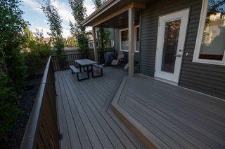 Photo 29: 5903 EDMONDS Crescent in Edmonton: Zone 57 House for sale : MLS®# E4165802