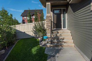 Photo 26: 5903 EDMONDS Crescent in Edmonton: Zone 57 House for sale : MLS®# E4165802
