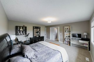 Photo 23: 21 ETOILE Crescent N: St. Albert House for sale : MLS®# E4167260