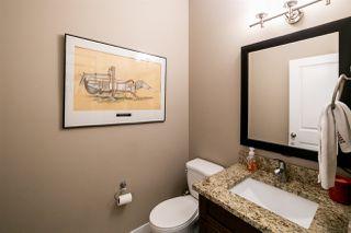Photo 12: 21 ETOILE Crescent N: St. Albert House for sale : MLS®# E4167260