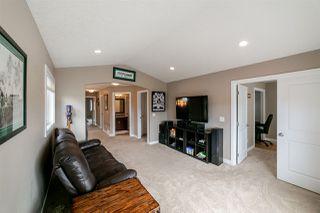Photo 17: 21 ETOILE Crescent N: St. Albert House for sale : MLS®# E4167260