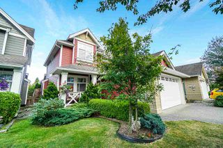 "Main Photo: 4 16825 60 Avenue in Surrey: Cloverdale BC House for sale in ""Boothroyd Corner"" (Cloverdale)  : MLS®# R2395826"