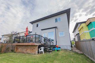 Photo 29: 3728 13 Street in Edmonton: Zone 30 House for sale : MLS®# E4170894
