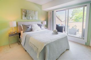Photo 14: 21 6871 FRANCIS ROAD in Richmond: Woodwards Townhouse for sale : MLS®# R2398384