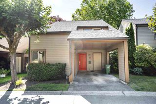 Photo 1: 21 6871 FRANCIS ROAD in Richmond: Woodwards Townhouse for sale : MLS®# R2398384