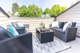 Photo 15: 21 6871 FRANCIS ROAD in Richmond: Woodwards Townhouse for sale : MLS®# R2398384