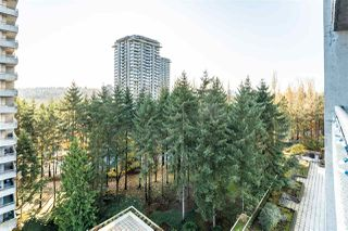 """Photo 16: 805 3755 BARTLETT Court in Burnaby: Sullivan Heights Condo for sale in """"THE OAKS AT TIMBERLEA"""" (Burnaby North)  : MLS®# R2420868"""
