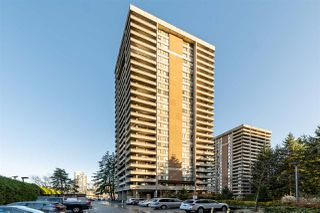 "Main Photo: 805 3755 BARTLETT Court in Burnaby: Sullivan Heights Condo for sale in ""THE OAKS AT TIMBERLEA"" (Burnaby North)  : MLS®# R2420868"