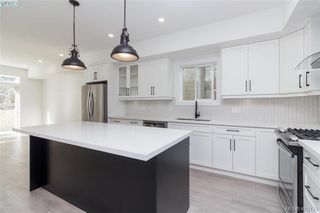 Photo 1: 3512 Myles Mansell Road in VICTORIA: La Walfred Single Family Detached for sale (Langford)  : MLS®# 419174