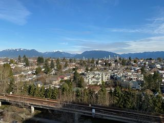 Main Photo: 1508-5380 Oben St in Vancouver: Collingwood Condo for rent (Vancouver East)
