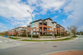 """Photo 2: 302 6815 188 Street in Surrey: Clayton Condo for sale in """"Compass"""" (Cloverdale)  : MLS®# R2457530"""