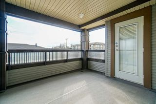 """Photo 27: 302 6815 188 Street in Surrey: Clayton Condo for sale in """"Compass"""" (Cloverdale)  : MLS®# R2457530"""