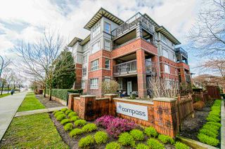 """Photo 4: 302 6815 188 Street in Surrey: Clayton Condo for sale in """"Compass"""" (Cloverdale)  : MLS®# R2457530"""