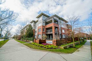 """Photo 3: 302 6815 188 Street in Surrey: Clayton Condo for sale in """"Compass"""" (Cloverdale)  : MLS®# R2457530"""