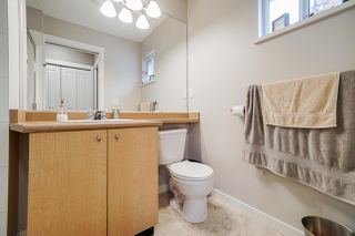 "Photo 12: 17 8383 159 Street in Surrey: Fleetwood Tynehead Townhouse for sale in ""Avalon Woods"" : MLS®# R2468158"