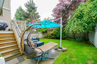 "Photo 21: 17 8383 159 Street in Surrey: Fleetwood Tynehead Townhouse for sale in ""Avalon Woods"" : MLS®# R2468158"