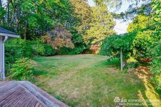 Photo 18:  in Vancouver: South Granville House for sale (Vancouver West)