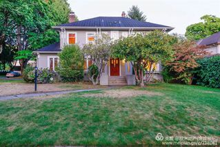 Photo 2:  in Vancouver: South Granville House for sale (Vancouver West)