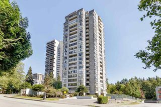 "Main Photo: 606 9280 SALISH Court in Burnaby: Sullivan Heights Condo for sale in ""EDGEWOOD PLACE"" (Burnaby North)  : MLS®# R2475100"