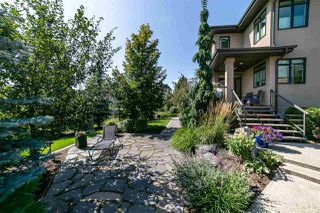 Photo 41: 2462 MARTELL Crescent in Edmonton: Zone 14 House for sale : MLS®# E4206035